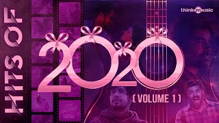 Hits of 2020 (Volume 1) - Tamil Songs | Audio Jukebox