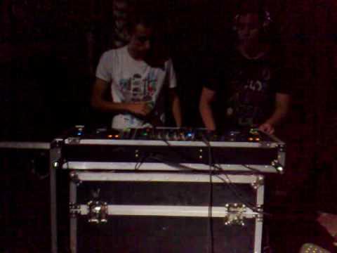 Lith K - Live @ Coco Loco , Agami 2009.