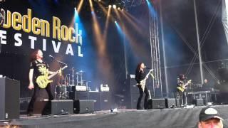 Stryper - Sing Along Song - Live Sweden