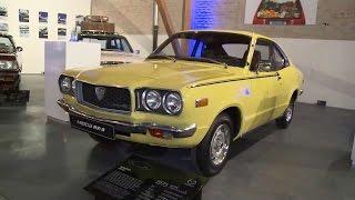 Un musée Mazda en Europe