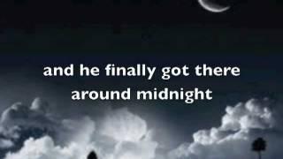 I'll wait for you-Joe Nichols (lyrics)