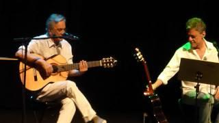 Caetano Veloso e Chico Buarque - Futuros Amantes (Chico Buarque)