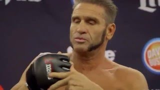 Ken Shamrock - UFC Fights And Knockout Highlight