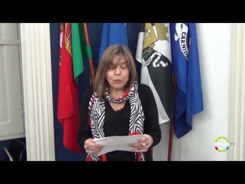 Ep. 377 - Comemorações do Dia Internacional da Mulher - Alexandra Mota Torres