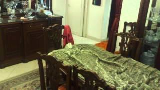 preview picture of video 'المقطم شقة تمليك للبيع بالمقطم ، واجهه بحرى بالكامل'