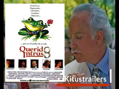 Kitustrailers : QUERIDO INTRUSO (Trailer en Español)