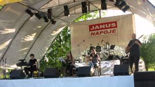 Video Vox Supra - HISTÓRIA (Legendy Fest 2014)