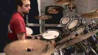 Large in the Margin - 311 Drum Cover