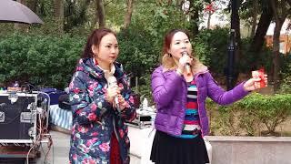 20180203  Singing  小宜  羅拉  帝女花