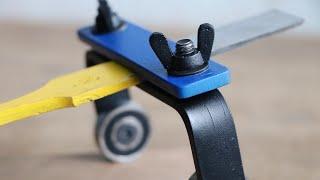 Top 3 Best Useful Woodworking Jig || Homemade Woodworking Jig