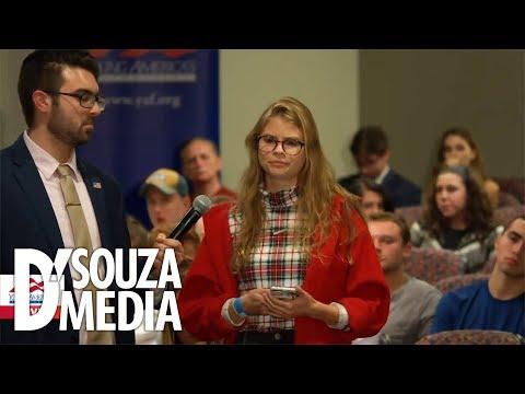 FACT: We can't have civil debate with leftist, biased media
