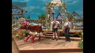 Zipfi Zapfi Buam - Mei Kuh hat rote Gummischuh - 1993 - #1