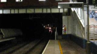 preview picture of video 'Thumper '1001' at West Hampstead'
