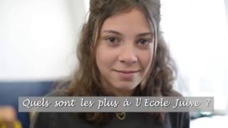 École Lucien de Hirsh│Paris 19ème (75)