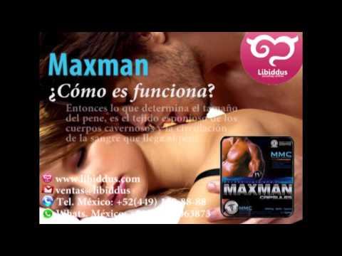 ¿Cómo durar más tiempo teniendo sexo? Maxman México