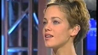 Muriel Baumeister Interview 1998