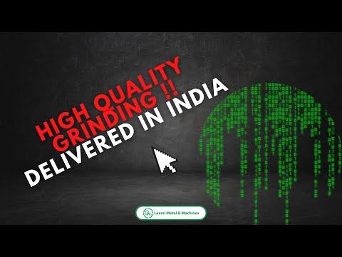 Cylindrical Grinder Tacota