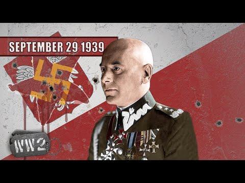 Polsko padlo