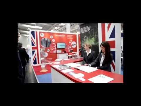 Norden Communication - Cebit 2014, Germany