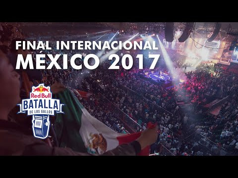 Final Internacional 2017 - Red Bull Batalla de los Gallos HD Mp4 3GP Video and MP3