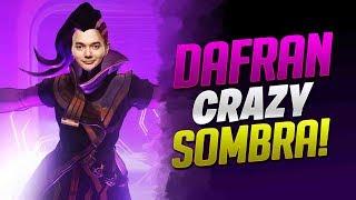 Dafran And Kragie Duo! - Overwatch - Самые лучшие видео