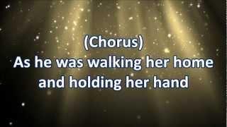 Mark Schultz - Walking Her Home /w Lyrics (English)