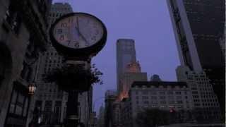 FABO - Where I stand (KARMON remix) VIDEO