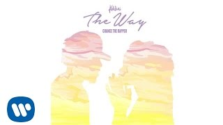 Kehlani - The Way feat. Chance The Rapper [Official Audio]