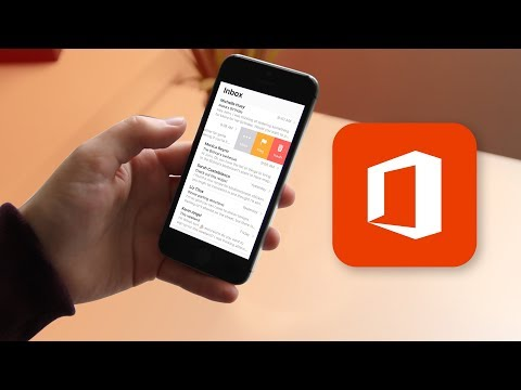 How to access Office 365 Email on the iOS Mail App