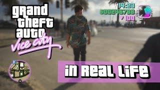 preview picture of video 'Real Life Grand Theft Auto: Vice City'