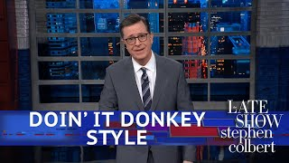 Doin' It Donkey Style: Born To Beto
