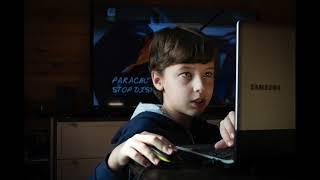 シュタイナー教育Web音声講座 デジタルメディアとシュタイナー教育7「なぜ子どもは欲求不満になる?」(6分18秒)