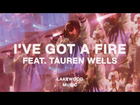 I've Got A Fire