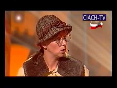 Kabaret Ciach - Seriale na serio