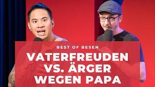 Ausgezeichnete Comedy: Stefan Danziger und Tutty Tran | SWR Kabarett&Comedy