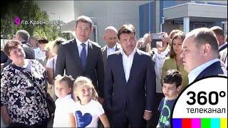 300 детей пойдут 1 сентября в новую школу Красногорска