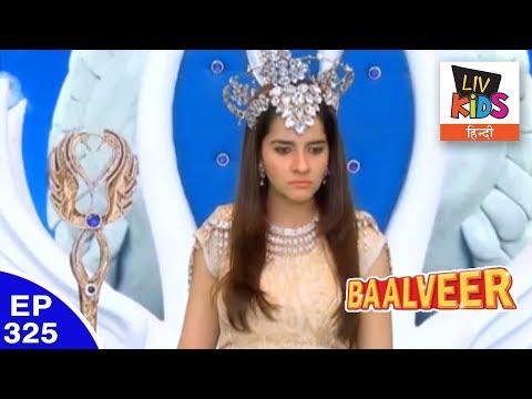 Baal Veer - बालवीर - Episode 325 - Rani Pari Punishes Two Lok Pari