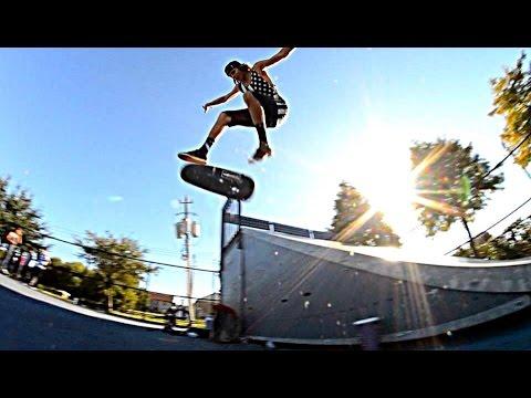 pasadena texas memorial skatepark