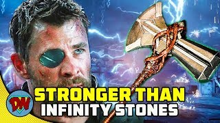 How Strong is Thor's Stormbreaker | Explained in Hindi