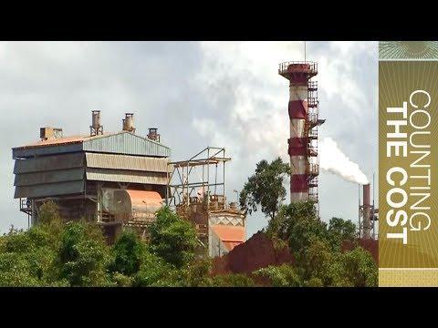 Cierre de minas en Filipinas | Contabilizando el costo