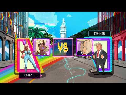 Pride Run Gameplay (PC Game)