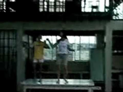 Kuko halamang-singaw nawasak