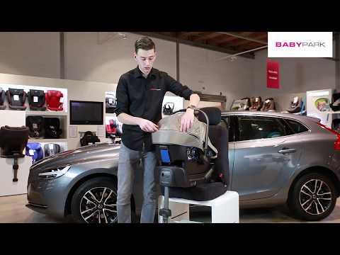 Nuna Pipa™ Icon baby autostoeltje (vernieuwd) | Review