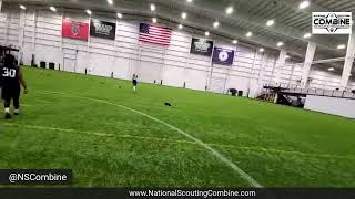 National Scouting Combine Day 4