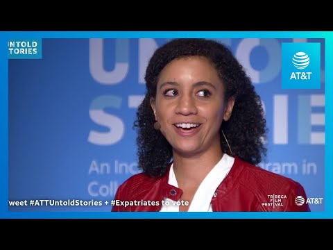 2019 AT&T Untold Stories Live Pitch – Expatriates-youtubevideotext