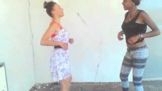 P.Square - Do As I Do Ft. Tiwa Savage