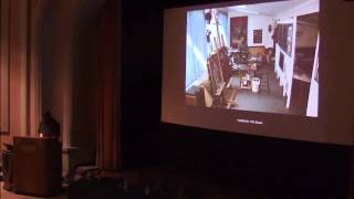 preview picture of video 'American Art in Dialogue with Africa - 5 - Day 2 Opening Remarks by David Driskell'