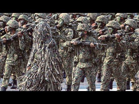 Tentera Malaysia – Pahlawan Negara Setia berjuang