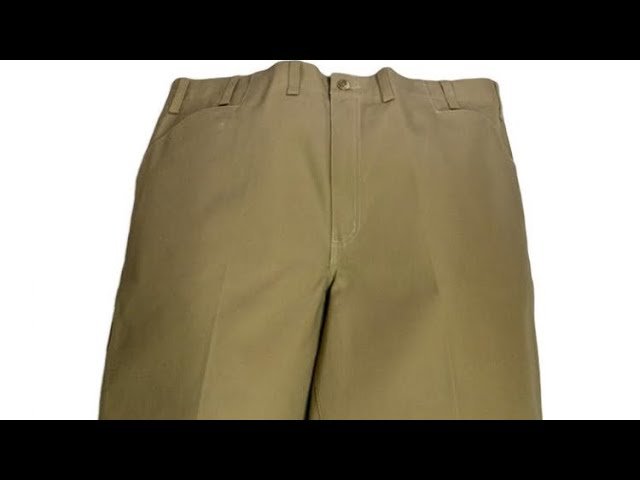 Ben Davis shorts review