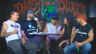 LOST GENERATION - Breaking Metal Interview